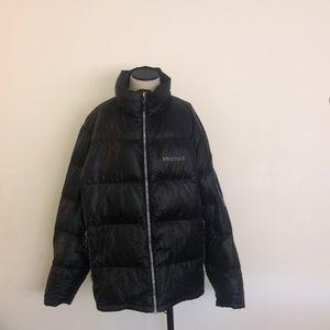 Marmot 650 Down Puffer Jacket